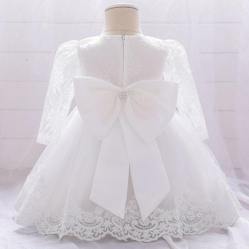 Sukienka Chrzest Bianka