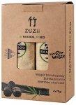 ZUZII Węgiel bambusowy - pochłaniacz wilgoci / zapachów 4 x 75 g