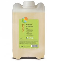 Sonett Płyn do mycia naczyń CYTRYNOWY 10 litrów