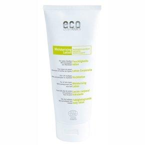 Eco Cosmetics Balsam nawilżający do ciała 200 ml
