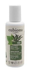 Eubiona Szampon przeciwłupieżowy z liściem brzozy i liściem oliwnym 200 ml