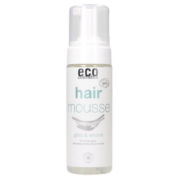 Eco Cosmetics Pianka do układania włosów 150 ml