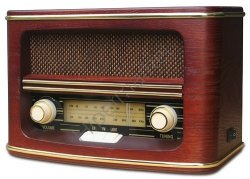 Radio w stylu retro Camry CR 1103 ***NISKI KOSZT DOSTAWY*** BEZPŁATNY ODBIÓR OSOBISTY!!!