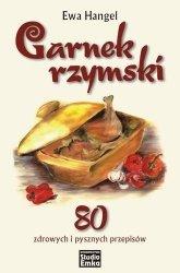 Książka GARNEK RZYMSKI - 80 SPRAWDZONYCH PRZEPISÓW