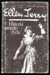 Terry Ellen - Historia mojego życia. Przełożyła Maria Skibniewska