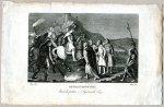 Zebrzydowski - miedzioryt 1831