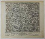 Pozelwa - mapa 1:100 000
