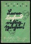Rosemann Heinrich - Lerne lachend richtig sprachen! Ein fröhlicher Wegweiser zu gutem Deutsch von ...