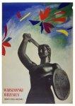 Januszewski Zenon - WarszawskiI Wrzesień. Tradycje, walka, odbudowa. [1962?].