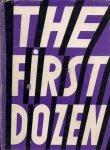 GABERBOCCHUS Black Series. The First Dozen. London 1958. Gaberbocchus Press.
