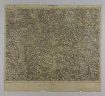 Przemyślany - mapa 1:75 000