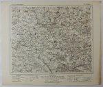 [MAKÓW] Makow - mapa 1:100 000