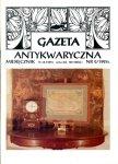Gazeta Antykwaryczna. Nr 0: 15 grudnia 1995.