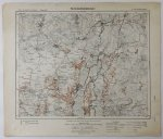 T35. Dombrowitza - mapa 1:100 000 [Karte des westlichen Russlands]