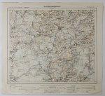 U27. Kojdonow - mapa 1:100 000 [Karte des westlichen Russlands]