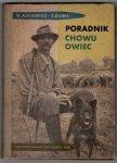 Alkiewicz Witold, Śliwa Zdzisław - Poradnik chowu owiec.