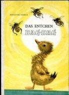 Hertz Benedykt - Das entchen Dag-Dag [Taś-Taś]. Illustrationen Józef Czerwiński