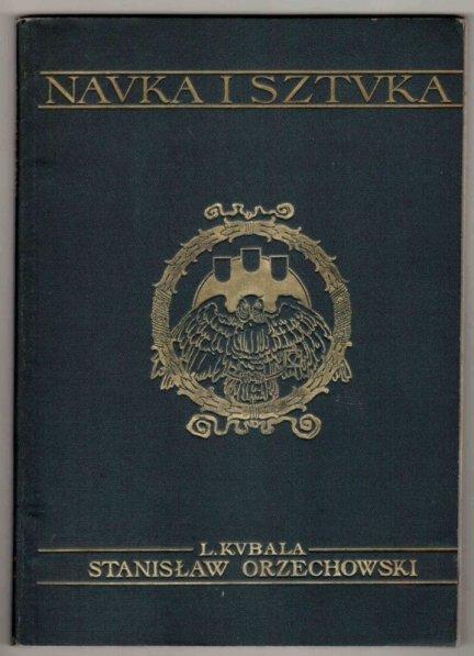 Kubala Ludwik - Stanisław Orzechowski