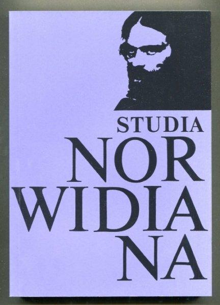 Studia Norwidiana 20-21