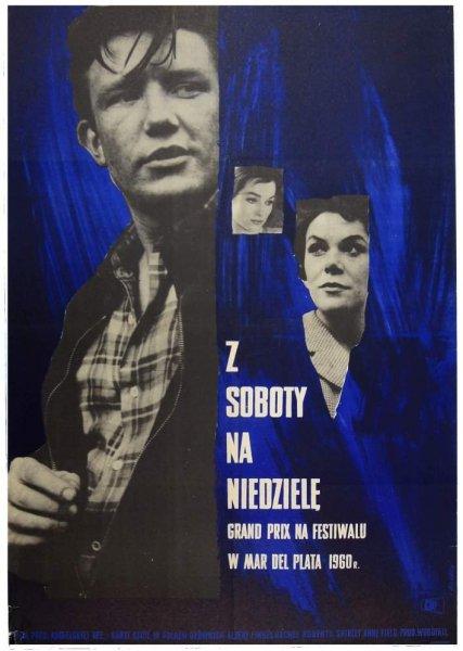 Bochen Tadeusz - Z soboty na niedzielę.