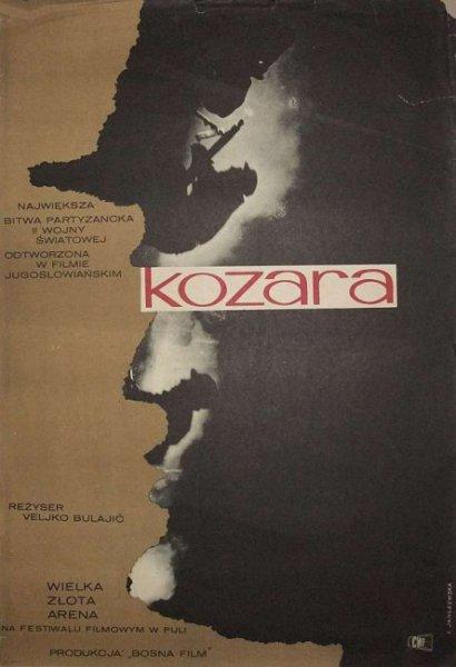 Janczewska Irena - Kozara