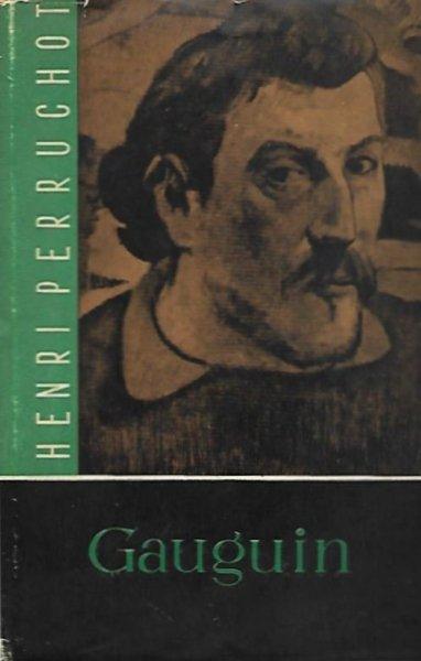 Perruchot Henri - Gauguin. Przełożyła Hanna Olędzka