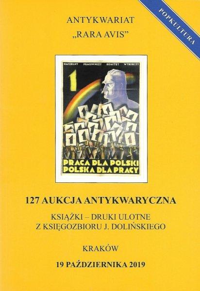 KATALOG AUKCYJNY - AK127