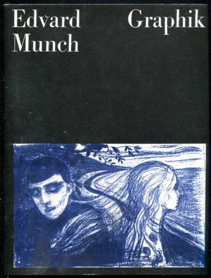 Werner Timm - Edvard Munch Graphik