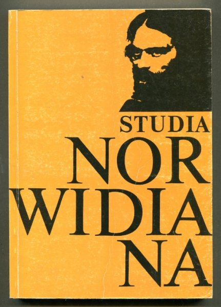 Studia Norwidiana  11