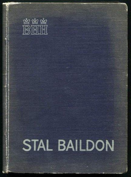 STAL Baildon. Huta Pokój, Śląskie Zakłady Górniczo-Hutnicze S.A.