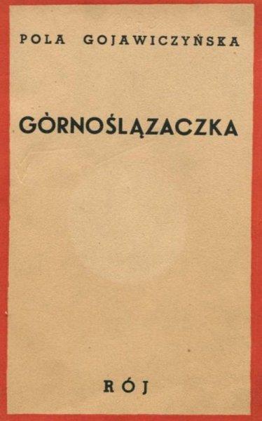 Gojawiczyńska Pola - Górnoślązaczka.
