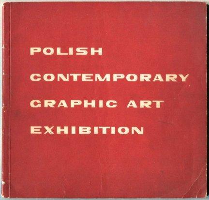 Polish Contemporary Graphic Art Exhibition 1959