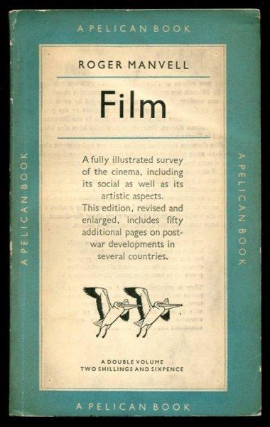 Manvell Roger - Film