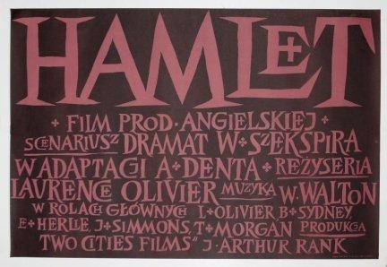 Pałka Julian - Hamlet.