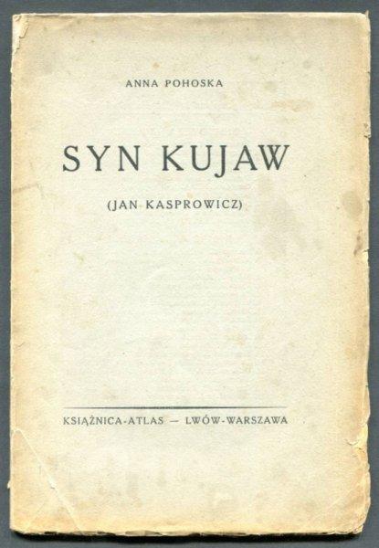 Pohoska Hanna - Syn Kujaw (Jan Kasprowicz)