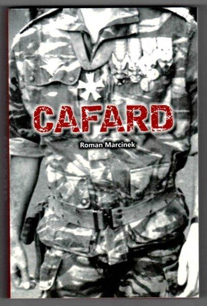 Marcinek Roman - Cafard