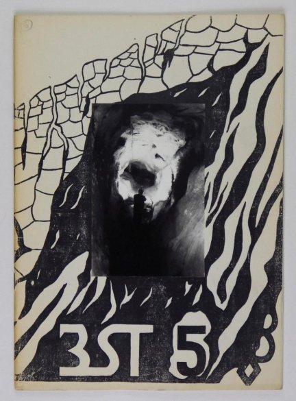 [Speleologia]. Biuletyn Speleoklubu Tatrzańskiego. Nr 5. IV 1986.