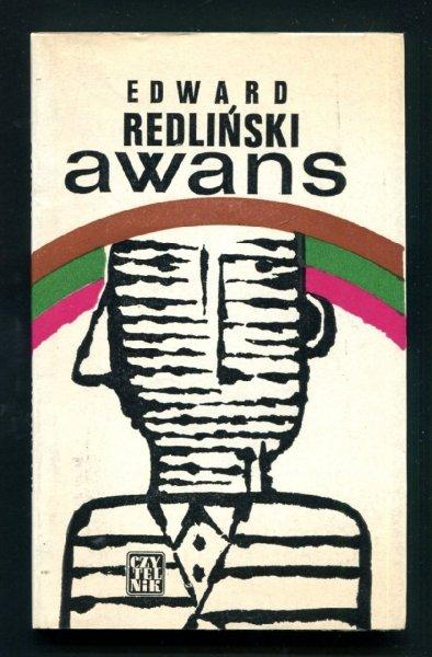 Redliński Edward - Awans. Wyd. II zmienione