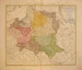 Mayer Tobias, Spadkobiercy Homanna - [POLSKA]. Mappa Geographica Regni Poloniae ex novissimis quot quot sunt mappis specialibus composita [...]