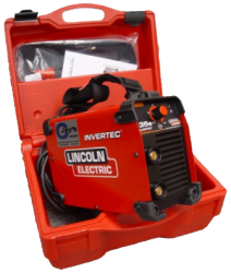 Spawarka Invertec 135S PACK