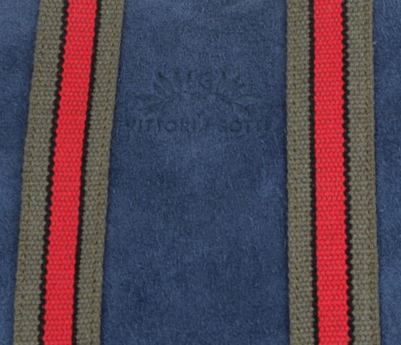 Torebka Skórzana VITTORIA GOTTI Made in Italy Jeans