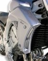 Wloty powietrza osłona chłodnicy AIR SCOOP ERMAX Yamaha FZ6N S2 2004 - 2010