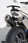 Mocowanie tablicy rejestracyjnej ERMAX UNDERTAIL Triumph Speed Triple 1050 2005 - 2007