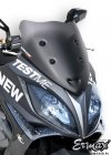Szyba ERMAX SCOOTER SPORT 48 cm Kymco XCITING 400 2013 - 2016