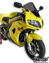 Szyba ERMAX AEROMAX Suzuki SV650S 2003 - 2015