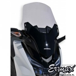 Szyba ERMAX WS SCOOTER HP + 10 cm