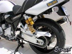 Błotnik tylny i osłona łańcucha ERMAX REAR HUGGER 4 kolory