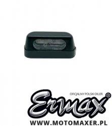 Podświetlanie rejestracji ERMAX LED EDP02