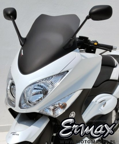 Szyba ERMAX WS SCOOTER SPORT V