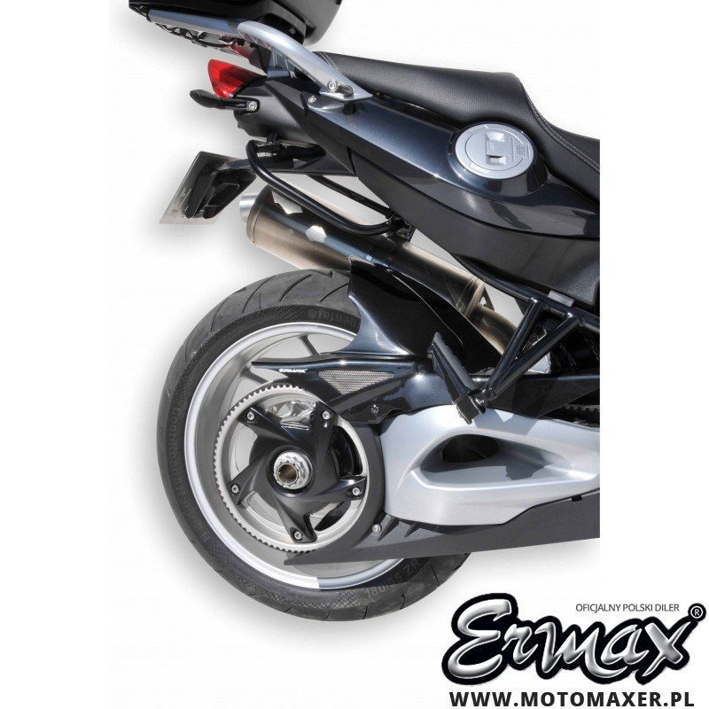 Błotnik tylny i osłona łańcucha ERMAX REAR HUGGER BMW F800GT 2013 - 2020